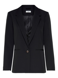 JDY - Asta long blazer black