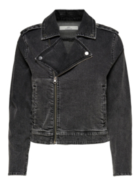 JDY - Betty biker jacket
