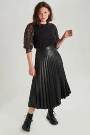 24 colours - rok zwart