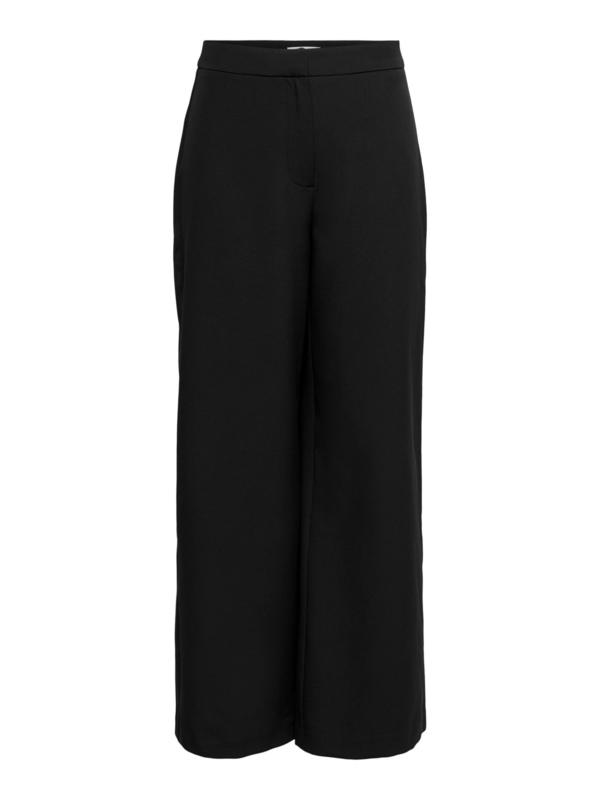 JDY - Asta wide pant black