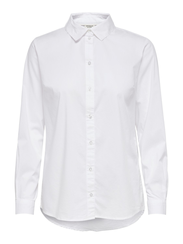 JDY - Mio white shirt