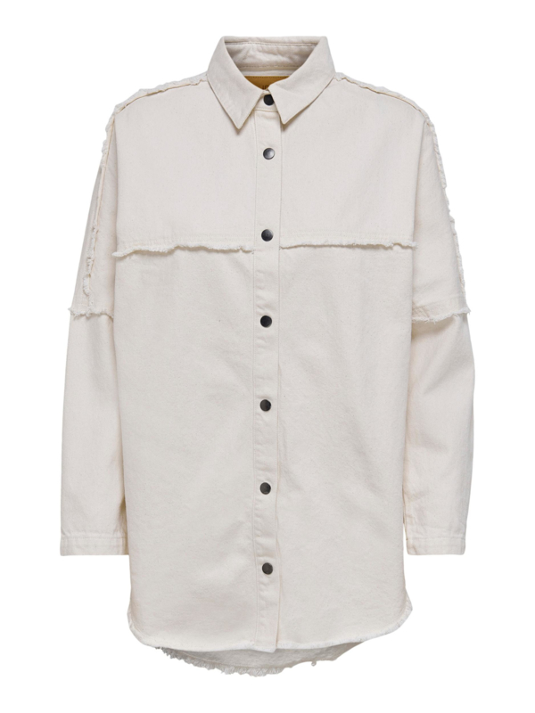 JDY - Fraj life shirt jacket