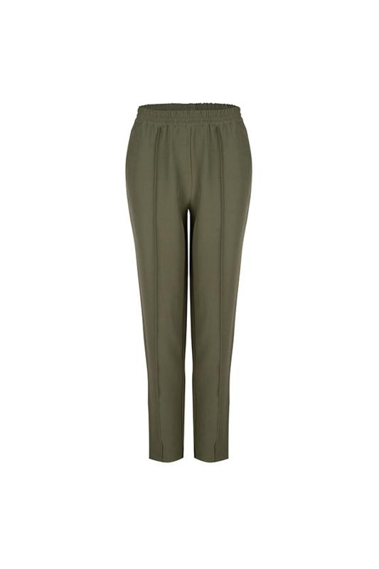 Lofty Manner - Trouser Alma green