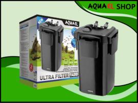 Ultra 1400 - aquarium buiten filter