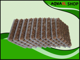 Artemia 10x100 gram diepvriesvoer