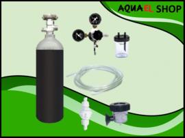 Osaka compleet CO2 systeem tot 400 liter