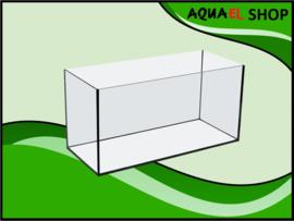 Volglas aquarium 41x25x25cm