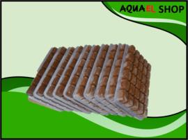 Daphnia(watervlooien) 10x100 gram diepvriesvoer