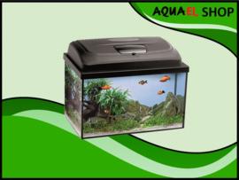 AQUA4 KIDS recht aquarium set compleet