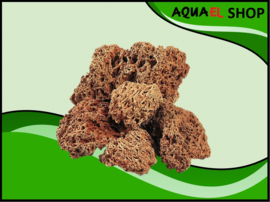 Spaghetti rock mix per kilo - aquarium decoratie steen