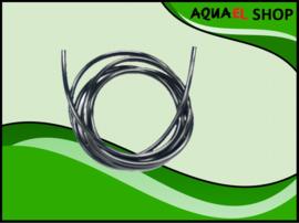 CO2 slang zwart (3 meter)