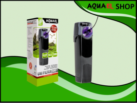 UNIFILTER UV 500 power aquarium binnenfilter met uv filter