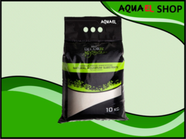 Natural gravel quarts sand 0.1-0.3mm / aquarium quarts zand wit 0.1-0.3mm 10KG