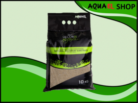 Natural gravel quarts sand 0.4-1.4mm / aquarium quarts zand 0.4-1.4mm 10KG