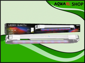 Leddy slim LINK 1-36watt / 100-120cm - bedien uw LED lamp via de app