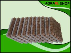 Tubifex 10x100 gram diepvriesvoer