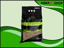 Natural gravel quarts sand 1.4-2.5mm / aquarium quarts zand 1.4-2.5mm 10KG