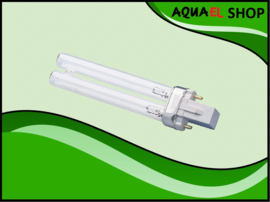 Aquael Sterilyzer uv AS 5 watt vervanglamp