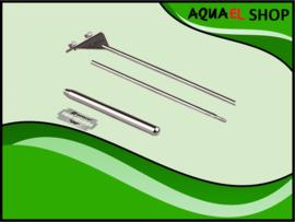 Osaka Aquascape AlgueScraper Algenmess 48CM