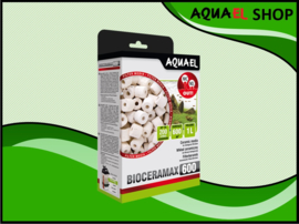 Bioceramax pro 600 - 1000ml