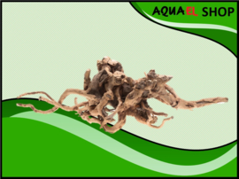 Root Driftwood Large - Aquarium decoratie hout spiderwood