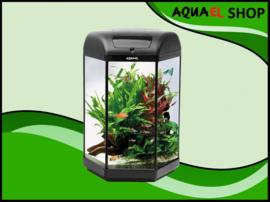 Hexa 60 aquarium set compleet
