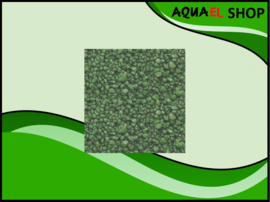 Color gravel green / aquarium grind groen 1KG