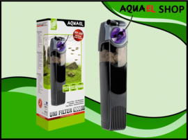 UNIFILTER UV 1000 power  aquarium binnenfilter met uv filter