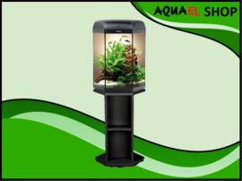 Hexa 60 aquarium set compleet inclusief meubel