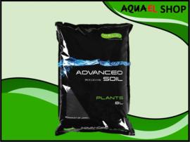 Aquael H.E.L.P. Soil 8 liter - pH verlagende bodem