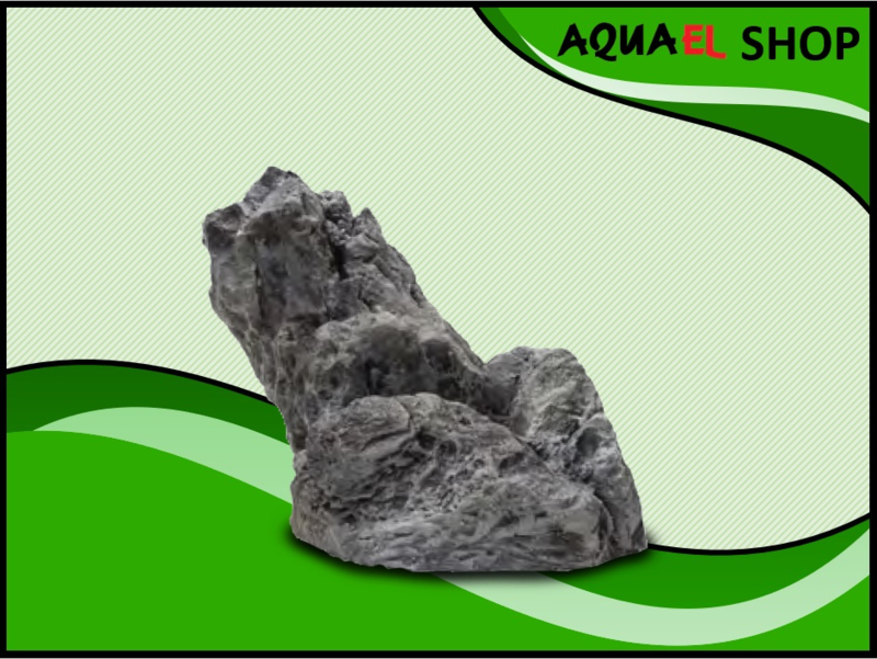 Iwagumi Rock Medium - Aquascaping decoratie steen type M