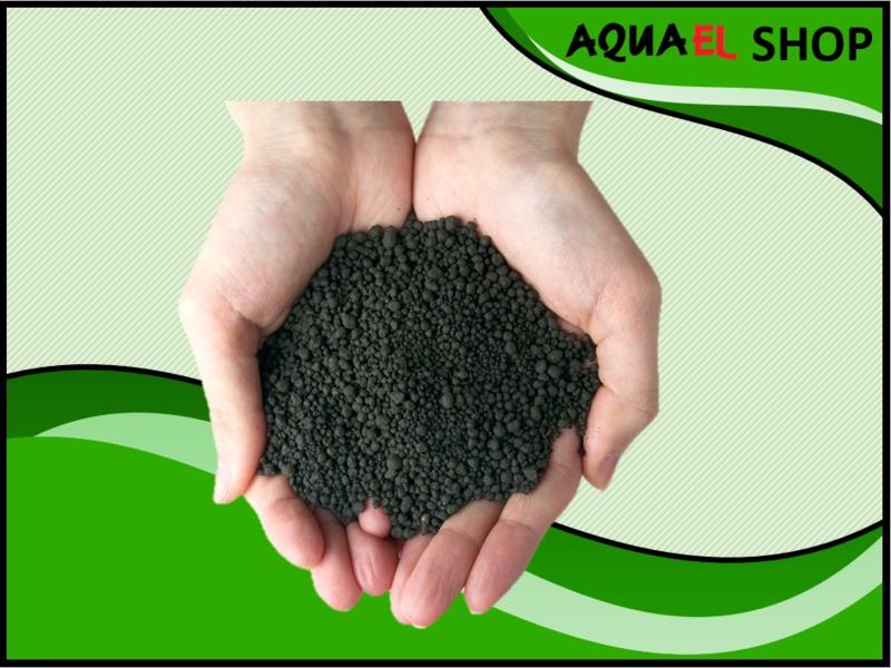 Aquael H.E.L.P. Soil 3 liter - pH verlagende bodem