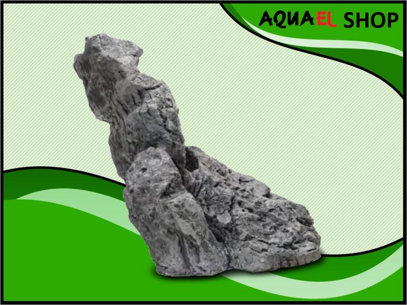 Iwagumi Rock Large - Aquascaping decoratie steen type L