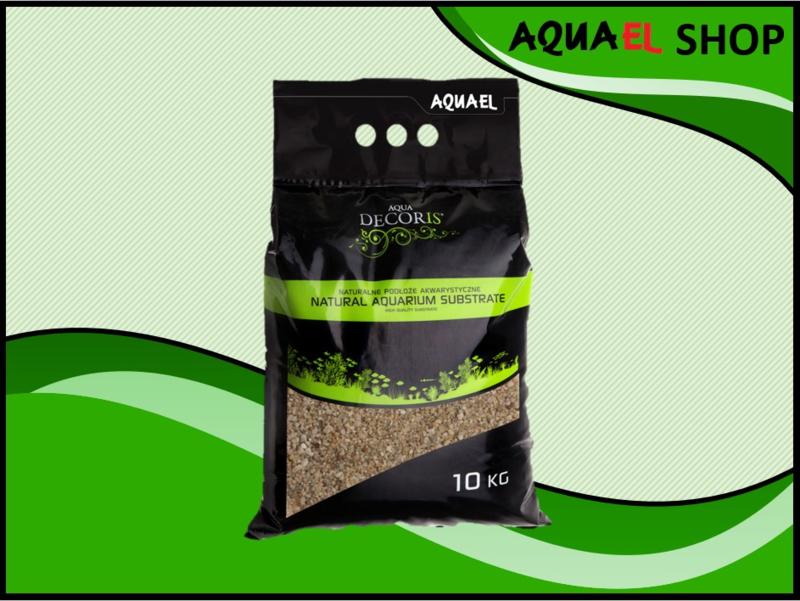 Natural gravel quarts sand 1.4-2.5mm / aquarium quarts zand 1.4-2.5mm 10KG