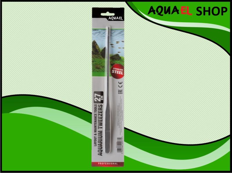 Plantenpincet ''straigt'' 27cm