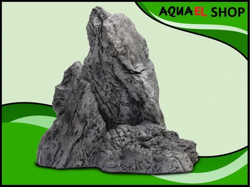 Iwagumi Rock Extra Large - Aquascaping decoratie steen type XL