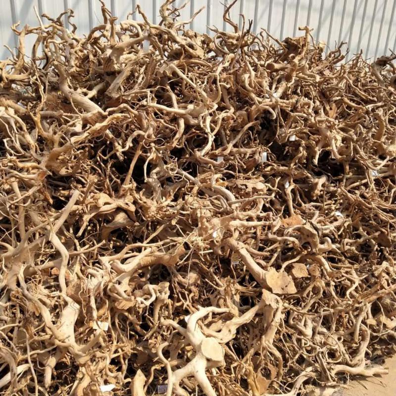 Spider wood 70-90cm