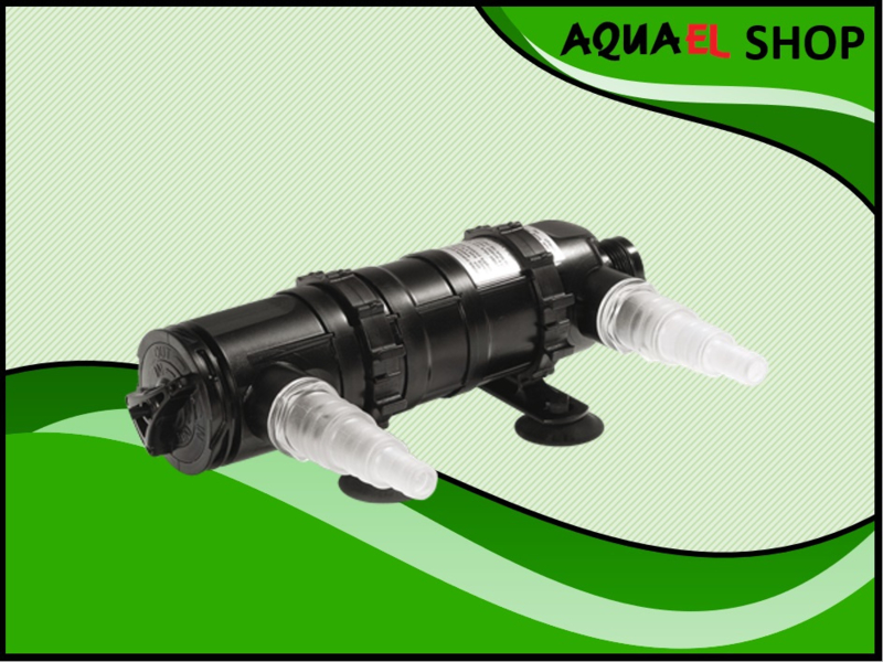 STERILIZER UV AS-11w aquarium uv filter aquarium