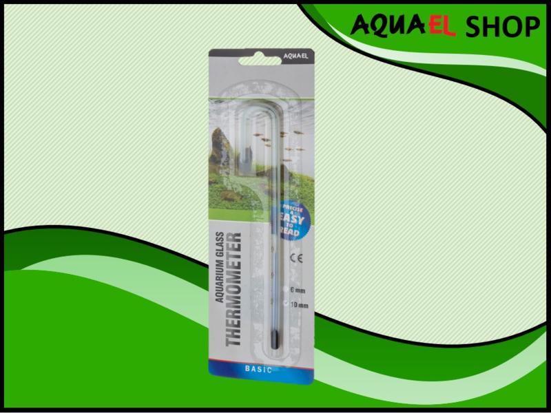 Aquarium thermometer ''hang on'' 6mm