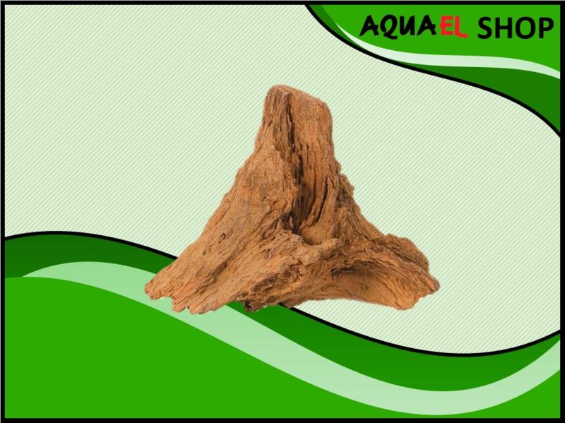 Fine sinking wood 15-25cm  - Aquarium decoratie mangrove hout