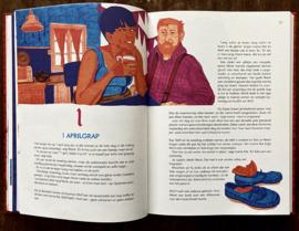 Sala & Monk 'Ons Samen' boek