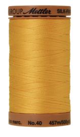 Mettler silk finish cotton No.40