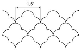 Wolken longarm