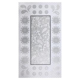 Panel zilver