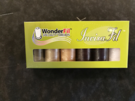 WonderFil : InvisaFil set