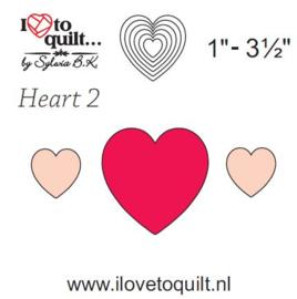 Heart 2