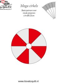 Mega circles