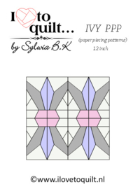 Ivy Quiltbock PPP