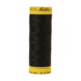 Mettler silk finish cotton No.28