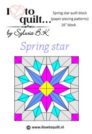 Spring star PPP